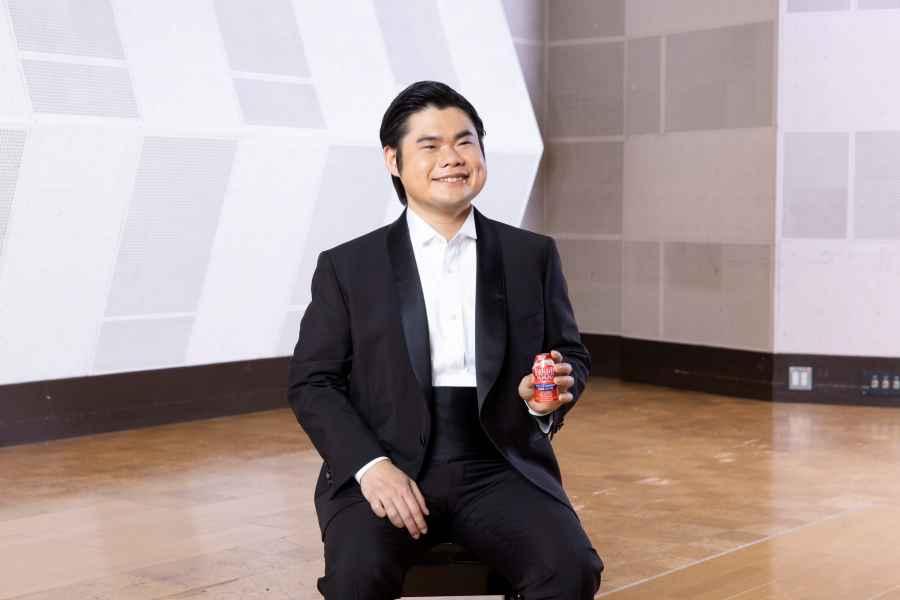 ピアニスト辻󠄀井伸行さんインタビュー ストレスフリーな状態と良質な睡眠が集中力を養う