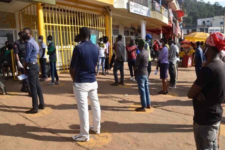 withコロナで人々の生活はこう変わった-ガーナ、ルワンダ、コンゴ民主共和国より現地リポート